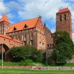 Zamek-w-Kwidzynie