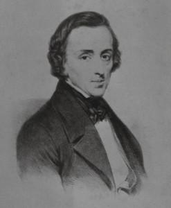 Frederiko Chopin